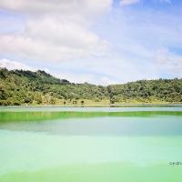 Mengunjungi daerah Minahasa