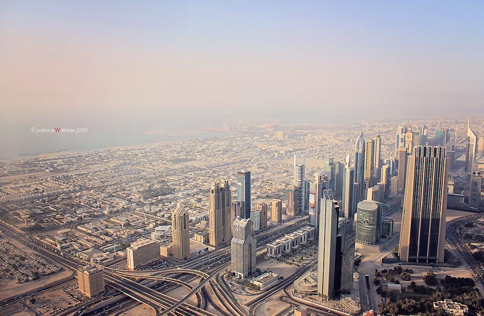 Klik foto, untuk melihat album Dubai saya secara lengkap.