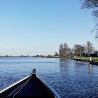 Giethoorn, Venezia-nya Belanda
