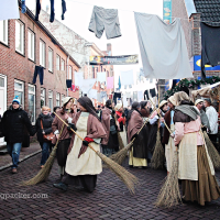 Scrooge Festival, Arcen