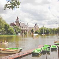 Mau Kemana di Budapest ... ??