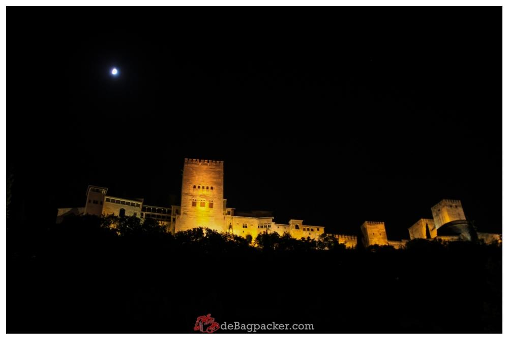 alcazaba-night