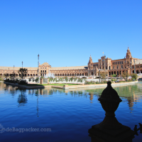 Sevilla yang Mempesona (bag. 1)