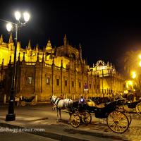 Sevilla yang Mempesona (bag. 2)