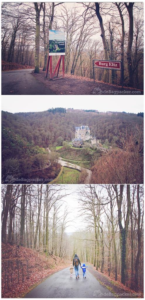 Eltz-collage