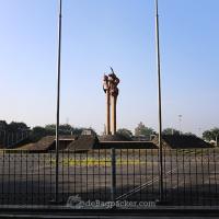 Pasar Tegalega | Bandung