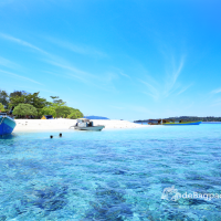 Pulau Lihaga, Sulawesi Utara