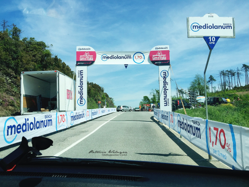 Welcome to Giro d'Italy