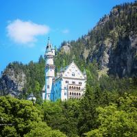 Kastil Neuschwanstein