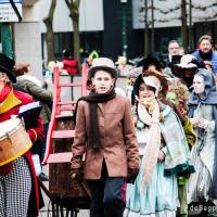 Dickens Festijn 2016
